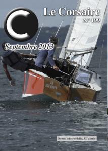 Couverture bulletin septembre 2013